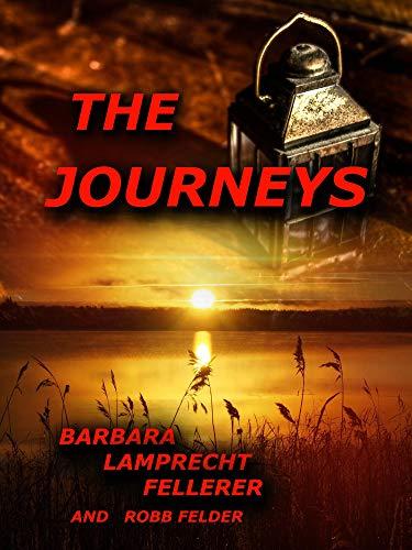 THE JOURNEYS (English Edition)