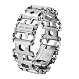 LEATHERMAN - Tread Bracelet, The Original Travel...