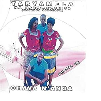 Chava N,anga