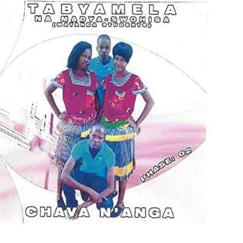 Tabyamela na Madya Swohisa & Phase. 02