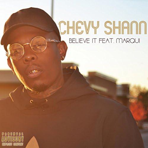 Chevy Shann feat. Marqui