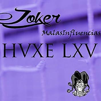 Hvxe LXV