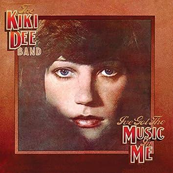 I've Got the Music in Me (Bonus Track Version)
