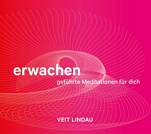 Erwachen - geführte Meditationen für dich cover art