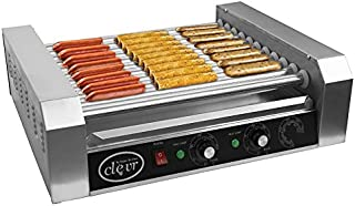 Best hot dog carousel cooker for sale Reviews