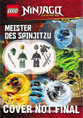 LEGO® NINJAGO® – Meister des Spinjitzu