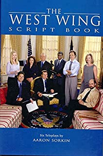 The 'West Wing' Scriptbook