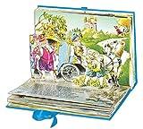 Zoom IMG-1 il meraviglioso libro pop up