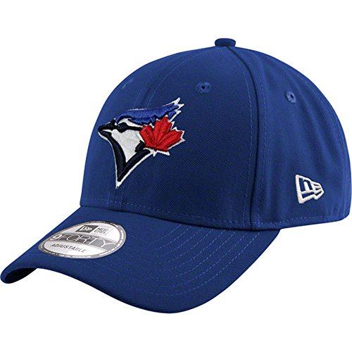New Era Toronto Blue Jays Erwachsene MLB 9 Forty 'The League Verstellbare Kappe