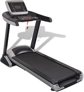 Amazon.es: vidaXL - Cintas de correr / Máquinas de cardio ...