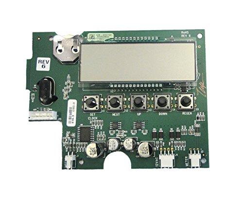 Clack V3108 WS1 Circuit Board - 5 Button