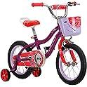 Schwinn Elm 14 Inch Wheels Girls Bike