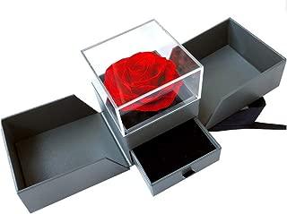 Best eternal love rose Reviews