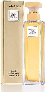 5Th Avenue by Elizabeth Arden for Women Eau de Parfum Spray Vaporisateur 125ml, ELZPFW001