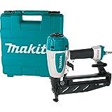 Makita AF601 Calibre 16, 2-1/2' Clavadora de acabado recto,