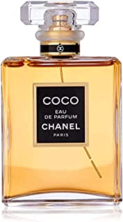 Coco by Chanel for Women Eau de Parfum 100ml CHAN35305