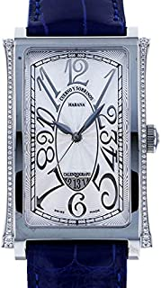 クエルボ・イ・ソブリノス CUERVO Y SOBRINOS プロミネンテ ソロテンポ 1012-1AG-G 新品 腕時計 メンズ (10121AGG)