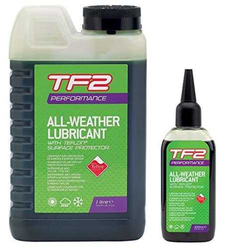 Ketten-Öl: WELDTITE--TF-2-Teflon-ALLWETTER--100 ml