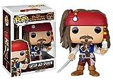 Funko Pop Disney Pirates of The Caribbean: Captain Jack Sparrow Vinyl Toy Figure...