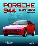 Porsche 924-944-968