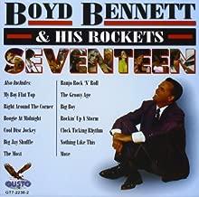 Seventeen by Boyd Bennett & His Rockets (2012-05-03)