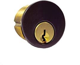 GMS M100 Replacement Mortise Cylinder for Yale 8 Locks