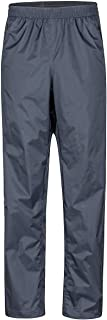Marmot PreCip Eco Pants Dark Steel LG