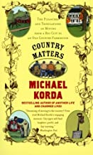 country matters book