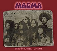 Zuhn Wol Unsai - Live 1974 by Magma
