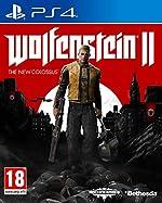 Wolfenstein II - The New Colossus