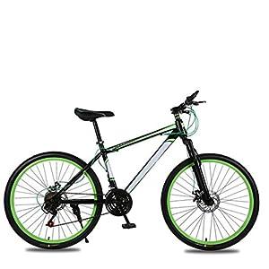 Wolfbike CLAW3D 1 27 TX300M Azul T17 Bicicleta, Adultos Unisex, 17 ...