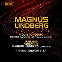 Violin Concerto/Jubilees/Souvenir