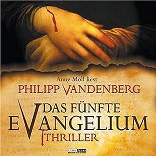 Das fünfte Evangelium Titelbild