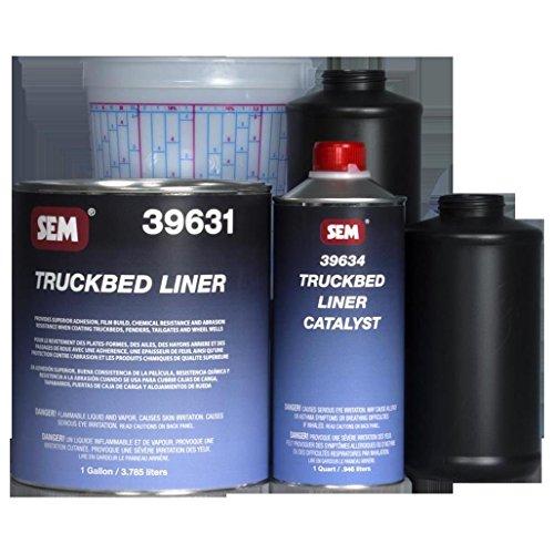 SEM 39630 Truckbed Liner Kit