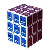 Tercera Orden Químico Cubo Rubik Tabla Periódica Herramienta de Aprendizaje Cubo Colorido Juguetes Educativos Puzzle Juego Química Amantes Regalo para Navidad Cumpleaños