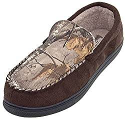 best top rated realtree camouflage moccasins 2021 in usa