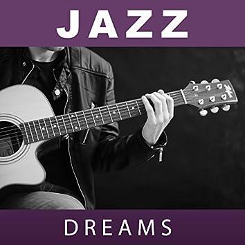 Jazz Dreams – Sensual Sounds of Jazz for Sleep, Instrumental Jazz Music Ambient