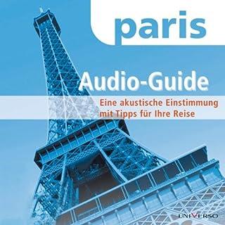 Reiseführer Paris Titelbild