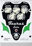 Taurus Amp. Zebu MK2Pedal de delay/reverb