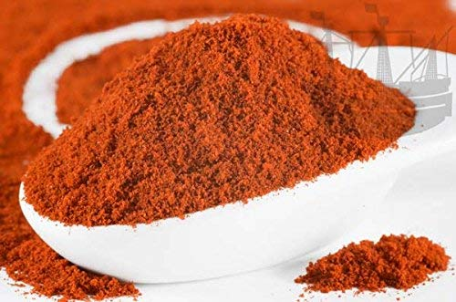 Paprika Gewürz delikatess 1 kg Sparpack - Paprikapulver ungarisch pikant, gemahlen - Hocharomatisch, leicht scharf - Bremer Gewürzhandel