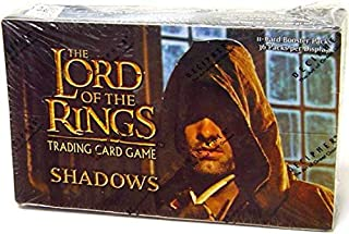 Decipher The Lord of the Rings TCG Shadows Booster Box