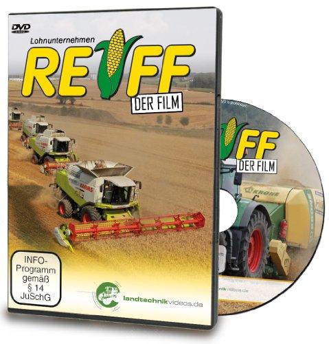Lohnunternehmen Reiff - Der Film