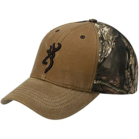 Browning Unisex's Cap openning day t unique, One Size
