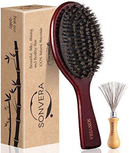 100 bores hair brush - 7
