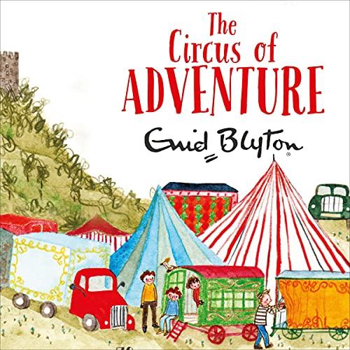 The Circus of Adventure Titelbild