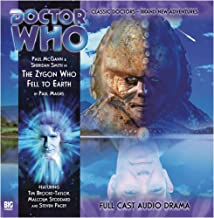 The Zygon Who Fell to Earth (Doctor Who: The Eighth Doctor Adventures, 2.6)