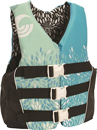 CWB Connelly Womens Nylon Vest, X-Small (28″-32″)