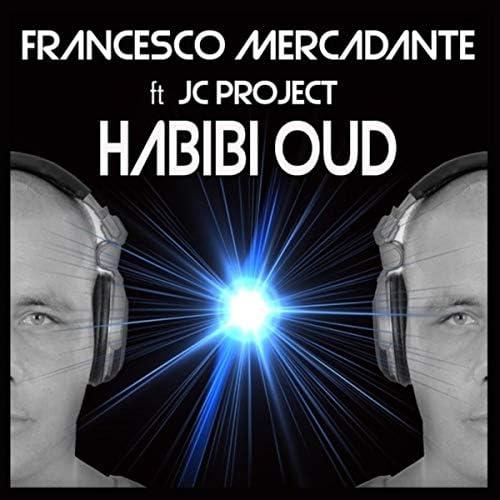 Francesco Mercadante feat. JC Project