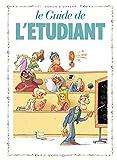 Les Guides en BD - Tome 45: L'étudiant