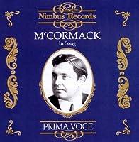 John McCormack In Song (Prima Voce) by John McCormack (1994-04-20)